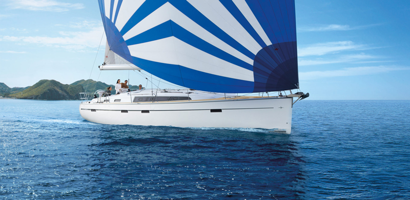 3rd most requested sailboat of 2019