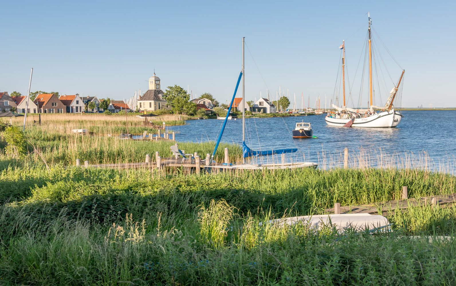 Holland / Ijsselmeer
